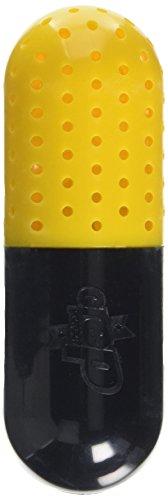 Crep Protect, pillole deodoranti per scarpe