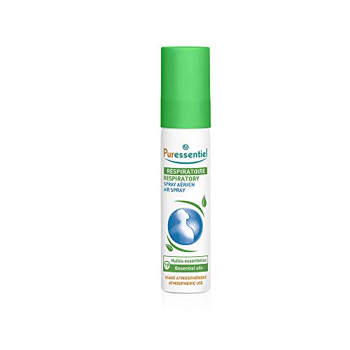 Puressentiel Respirazione Spray ai 19 Oli Essenziali - 20 ml