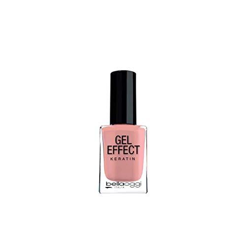 Bellaoggi : Gel Effect Keratin Samlto Effetto Gel + Keratina (PINK & MILK)