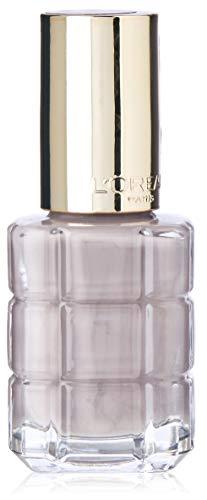 L'Oréal Paris Color Riche Colore ad Olio Smalto per Unghie, Arricchito da Olii Preziosi, 664 Greige Amoureux