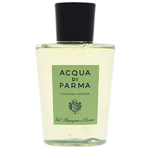Acqua Di Parma COLONIA FUTURA GEL SHAMPOO E DOCCIA 200 ml