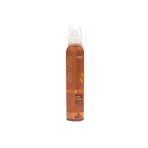 Dikson Mousse and Color, Schiuma Colorante Condizionatrice, 200 ml, Argento
