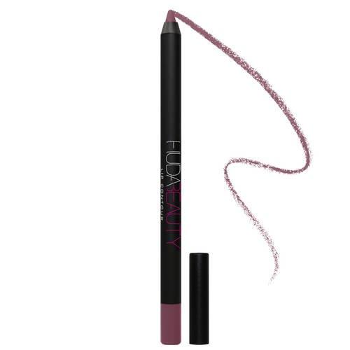 Huda Beauty - Lip Contour Crayon Mat Contour des Lèvres - Muse