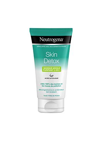 Neutrogena - Skin Detox