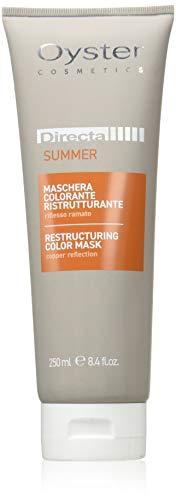 Oyster Directa Maschera Colorante Ristrutturante - Tonalizzante - Summer - 250 ml