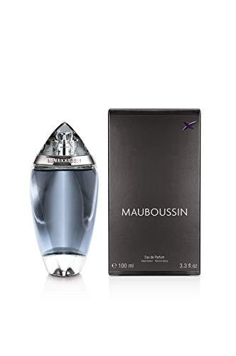 Mauboussin - Eau de Parfum Uomo - L'Original Homme - Fragranza silvestre e aromatica - 100ml