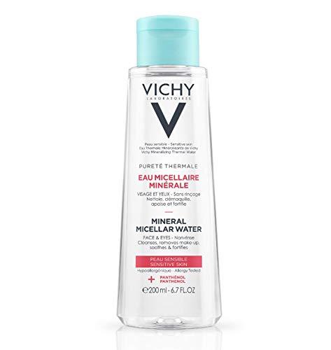 VICHY Purete thermale acqua micellare viso e occhi pelle sensibile 200 ml