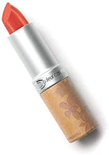 Caramel Colore Caramello Rossetto Bio N ° 260.Corallo Perlato - 20 Gr
