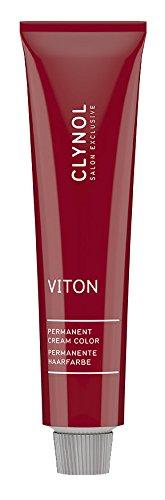 Clynol Viton S Permanent Cream Colour 60ml - 5.8 Light Mahogany Brown