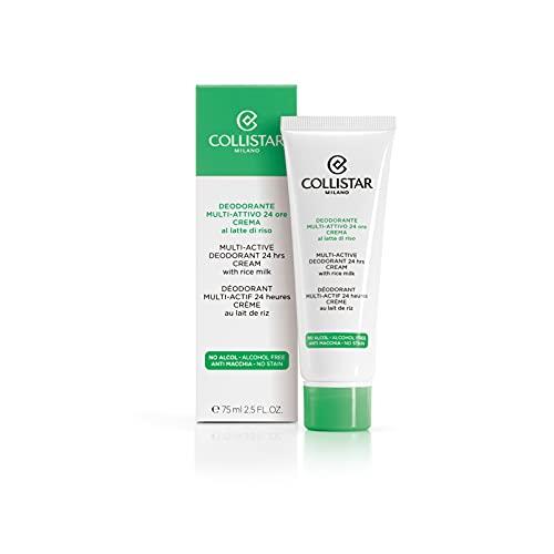 Collistar Deodorante Crema - 75 ml