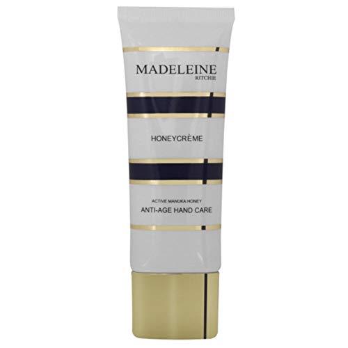 Madeleine Ritchie New Zealand Active Manuka Honey Crema mani idratante anti-invecchiamento 40ml
