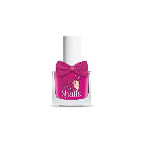 Snails Love Is smalto all' acqua Rosso 10,5ml