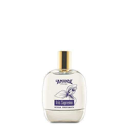 L'Amande Acqua Profumata No Alcool Iris Supremo - 100 ml