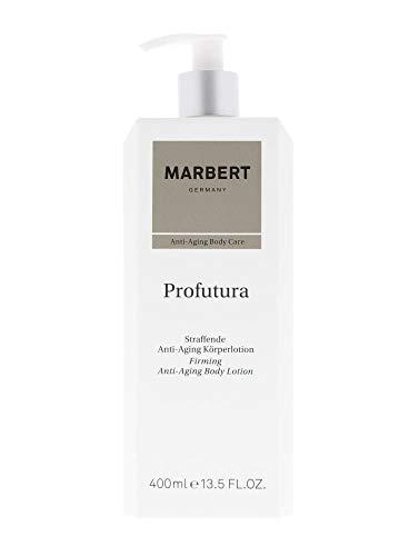 Marbert Profutura - Lozione per il corpo, anti-invecchiamento, 400 ml