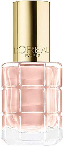L'Oréal Paris Color Riche Colore ad Olio Smalto per Unghie, Arricchito da Olii Preziosi, 116 Cafe de Nuit