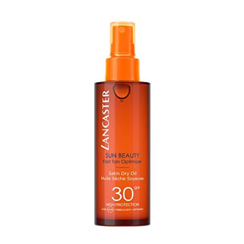 Lancaster Sun Beauty - Satin Dry Oil SPF 30 150 ml