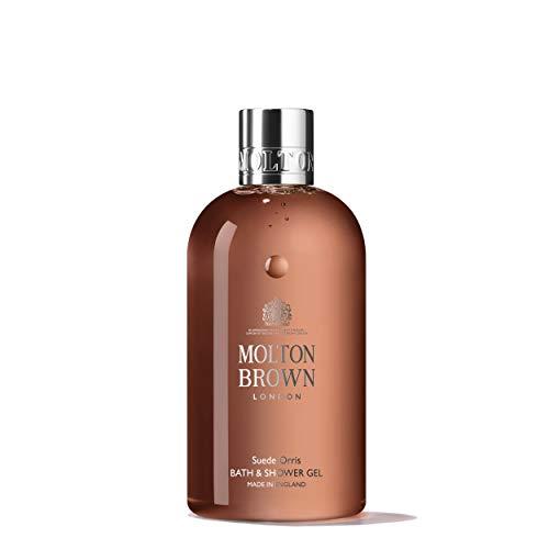 Molton Brown Suede Orris Bath & Shower Gel 300 ml