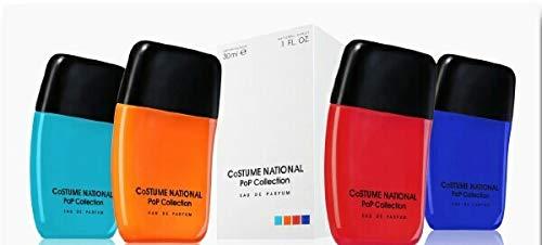 Costume National Pop Collection Eau De Parfum 30 ml
