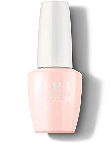 Gelcolor OPI Bubble Bath - Smalto gel per unghie