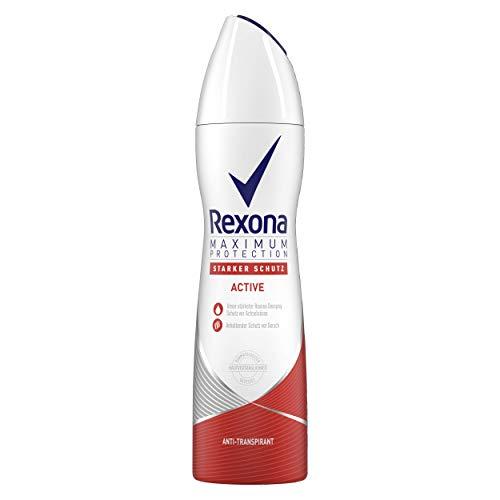Rexona Deospray Maximum Protection Active Anti-traspirante