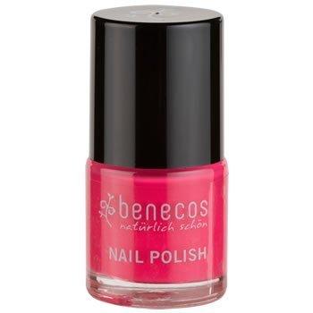 benecos Happy Nails - Nail Polish: oh lala! by Benecos