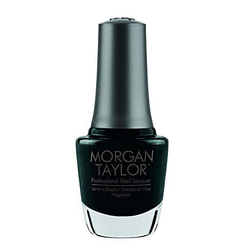 Morgan Taylor - Smalto per unghie Jungle Boogie (crema), 15 ml