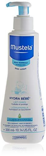 Mustela Hydra Bébé Latte corpo per bambini, 300 ml