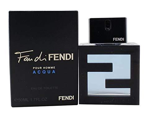 Fan di Fendi Eau de Toilette 50 ml Spray Uomo