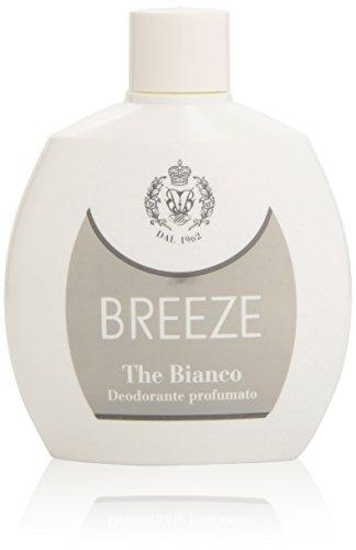 Breeze The Bianco Deodorante Profumato, 100ml