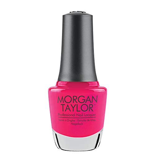 SMALTO 15mL - TAG, YOU'RE IT (HOT PINK PEARL)