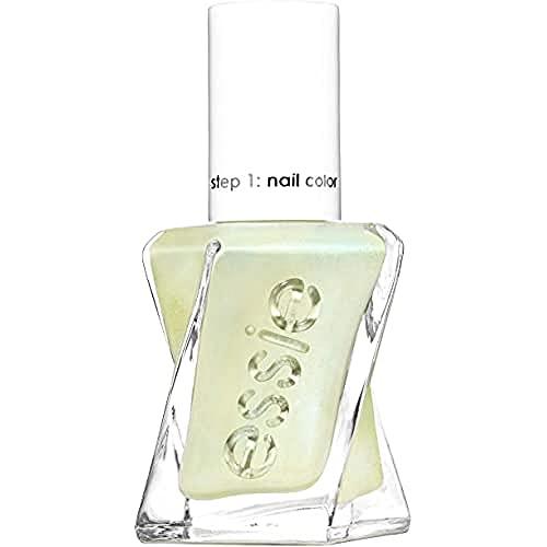 Essie, smalto gel per unghie, 140Couture Curator, 13.5ml