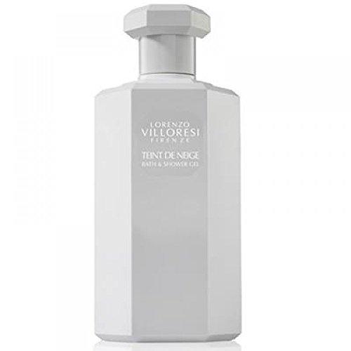 Teint de Neige Bath & Shower Gel - 250 ml