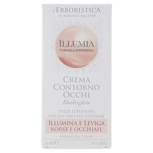 Crema Contorno Occhi Biologica 15 ml 'Illumia'