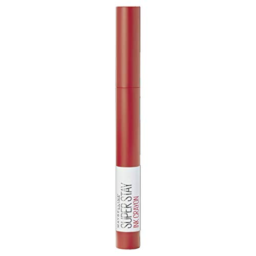 Maybelline New York - Matita Rossetto - Superstay Ink - Laught Louder (40)