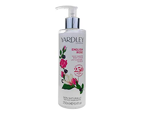 Yardley London English Rose idratante Body Lotion 250 ml