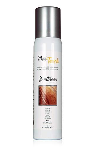 Kléral Magitouch'Il Ritocco' Color Spray - Biondo - 100 Ml
