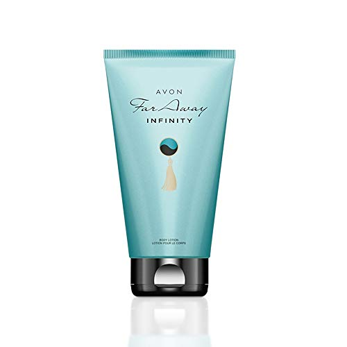 Far Away Infinity Avon Lozione per il corpo, 150 ml
