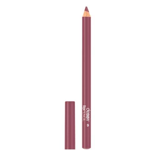 Debby Lip Pencil Long Lasting N.06-5 g