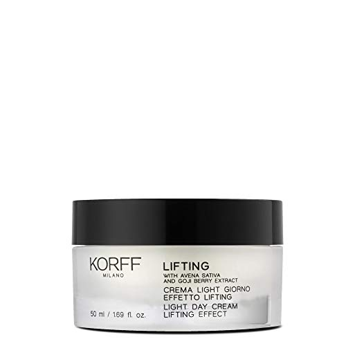 Korff Lifting Crema Light Spf15 50ml