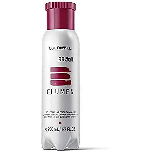 Goldwell Elumen - Colorazione alte prestazioni senza ossidanti, Pure Pk@all 3-10