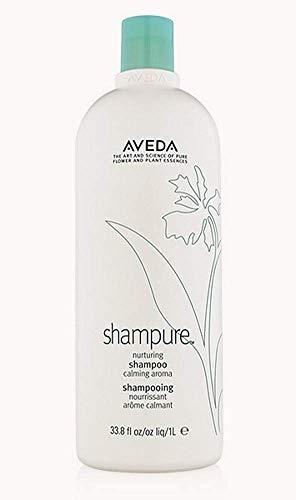 Aveda - Shampoo Shampure - Linea Shampure - Per Lavaggi Frequenti - 1000ml