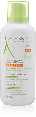 Aderma Exomega Control Crema, 400 ml