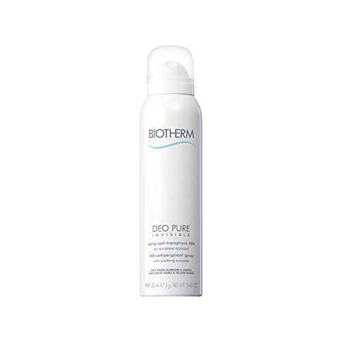 Biotherm Deo Pure Invisible - 150 ml