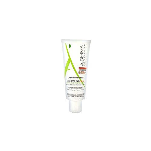 Aderma Exomega Control Crema Emolliente - 50 ml