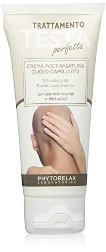 Phytorelax Crema Post-Rasatura Cuoio Capelluto