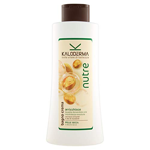 Kaloderma Bagno Nutriente, 750ml