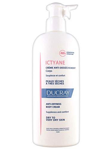 Ducray (Pierre Fabre Italia) Ictyane Crema per Pelle Secca - 460 gr