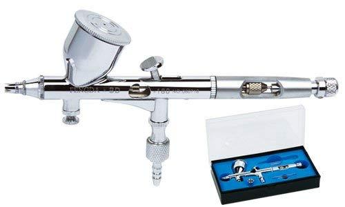 Aerografo Doppia Azione Professionale BD-180 0.25mm 9CC 15-50PSI