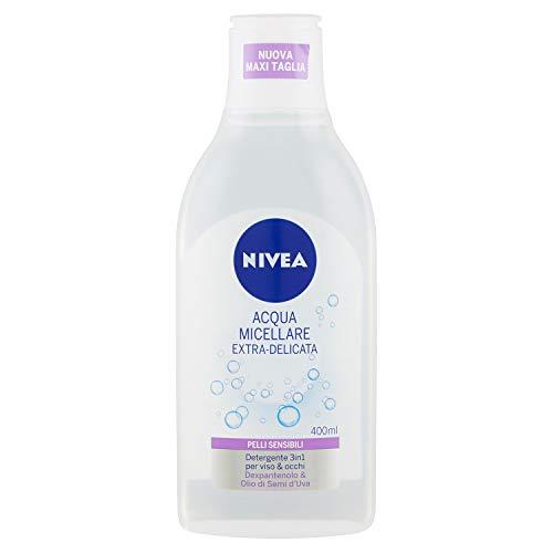 acqua micellare extra- delicata pelli sensibili 400 ml