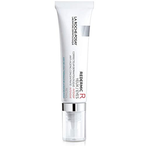 La Roche-Posay Redermic R Yeux Concentrato Anti Età - 15 ml